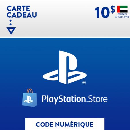 Carte Valorant 10$
