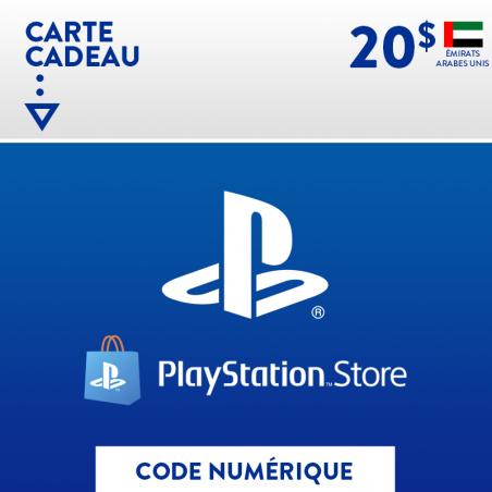 Carte Valorant 25$