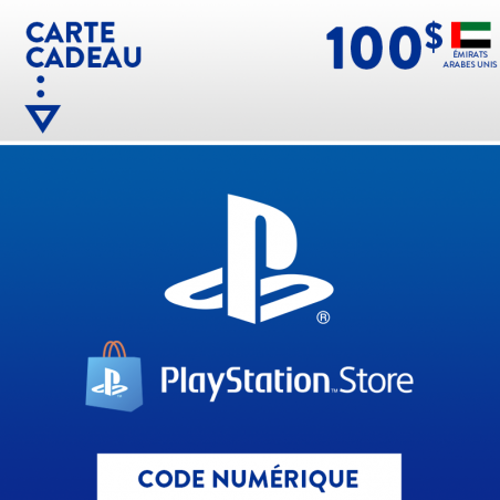 Carte Valorant 50$