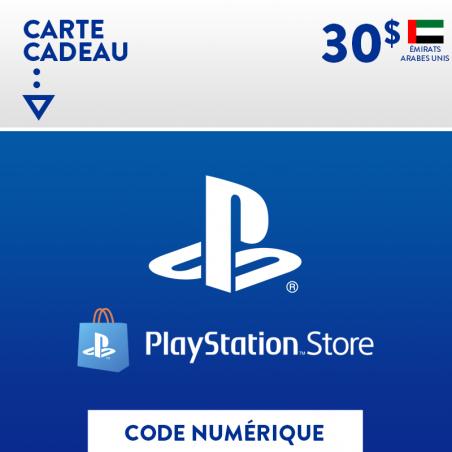 Carte Valorant 25€